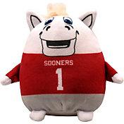 FOCO Oklahoma Sooners Mascot  Smusher Plush