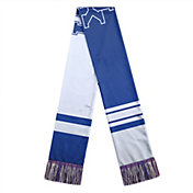 FOCO Kentucky Wildcats Color Block Scarf