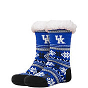FOCO Kentucky Wildcats Footy Slippers