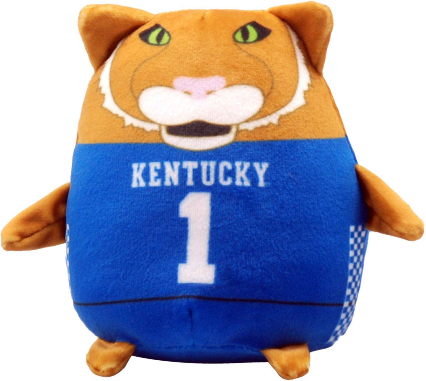 FOCO Kentucky Wildcats Mascot  Smusher Plush