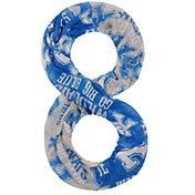 FOCO Kentucky Wildcats Logo Infinity Scarf