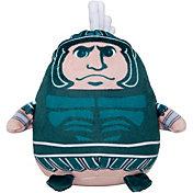 FOCO Michigan State Spartans Mascot Smusher Plush