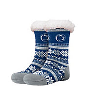 FOCO Penn State Nittany Lions Footy Slippers
