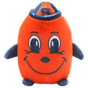 FOCO Syracuse Orange Smusher Plush