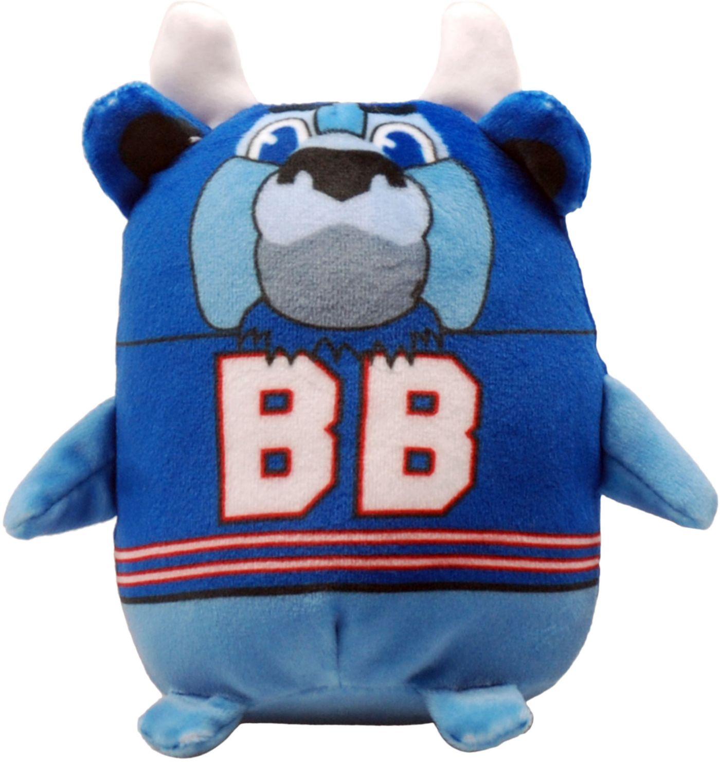 FOCO Buffalo Bills Mascot  Smusher Plush
