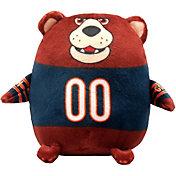 FOCO Chicago Bears Mascot  Smusher Plush