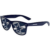 FOCO Dallas Cowboys Logo Sunglasses