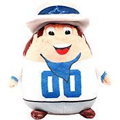 FOCO Dallas Cowboys Mascot Smusher Plush
