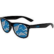 FOCO Detroit Lions Logo Sunglasses