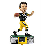 FOCO Green Bay Packers Aaron Rodgers Bobblehead