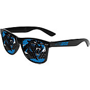 FOCO Carolina Panthers Logo Sunglasses