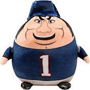 FOCO New England Patriots Mascot Smusher Plush
