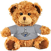 FOCO 2019 NHL Stanley Cup Champions St. Louis Blues Plush Bear