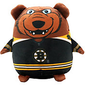 FOCO Boston Bruins Mascot Smusher Plush