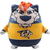 FOCO Nashville Predators Mascot Smusher Plush
