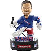 FOCO New York Rangers Henrik Lundqvist Bobblehead