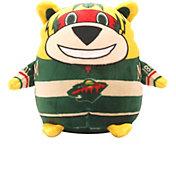 FOCO Minnesota Wild Mascot Smusher Plush