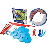 American Ninja Warrior Family Agility Set