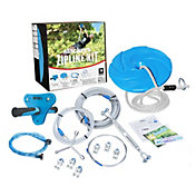 Slackers Hawk 70-ft. Zipline Kit