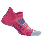 Feetures! Stardust Light Cushion No Show Tab Socks