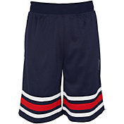 FILA Boy's Mesh Shorts