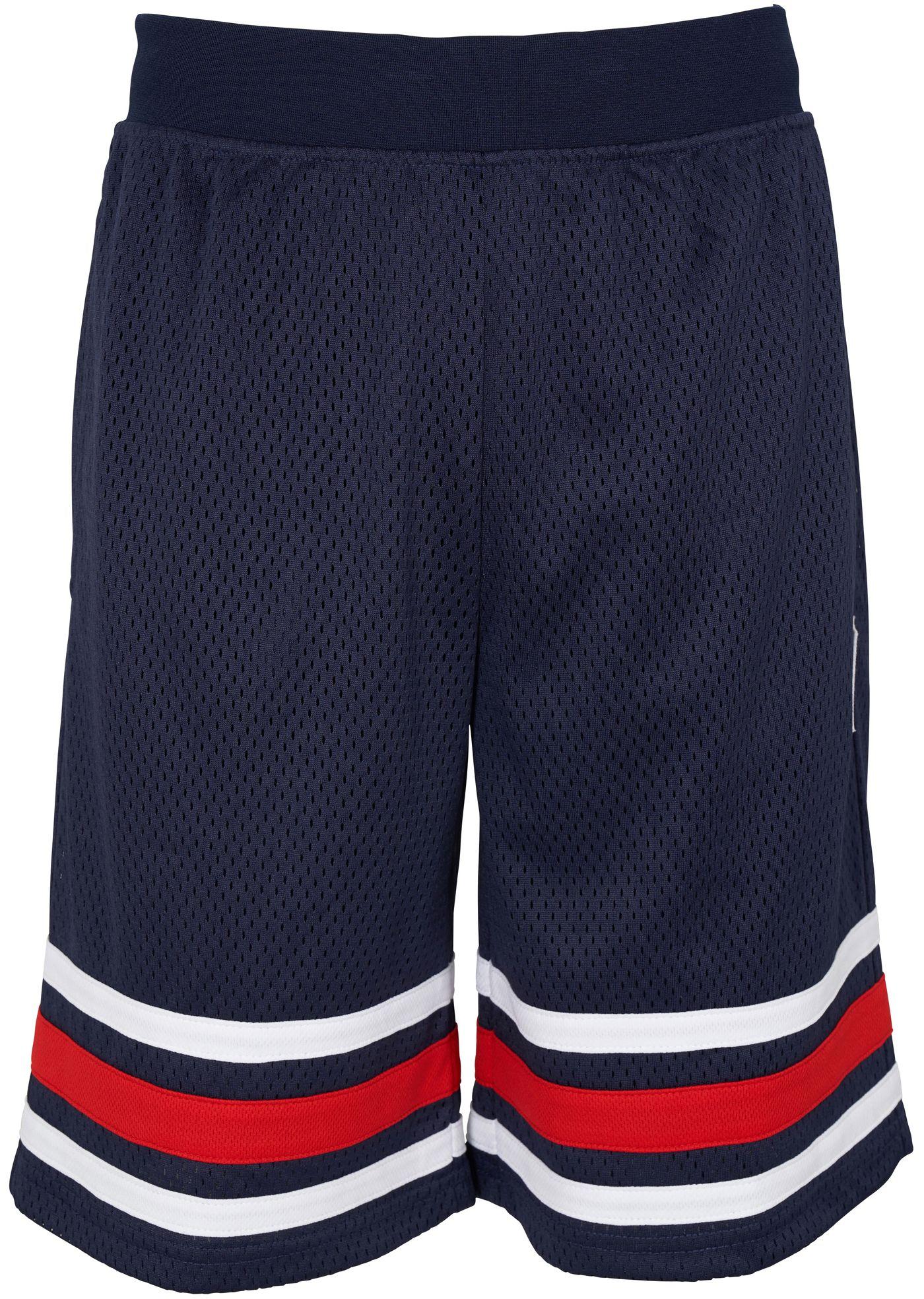 FILA Boy's Mesh Shorts