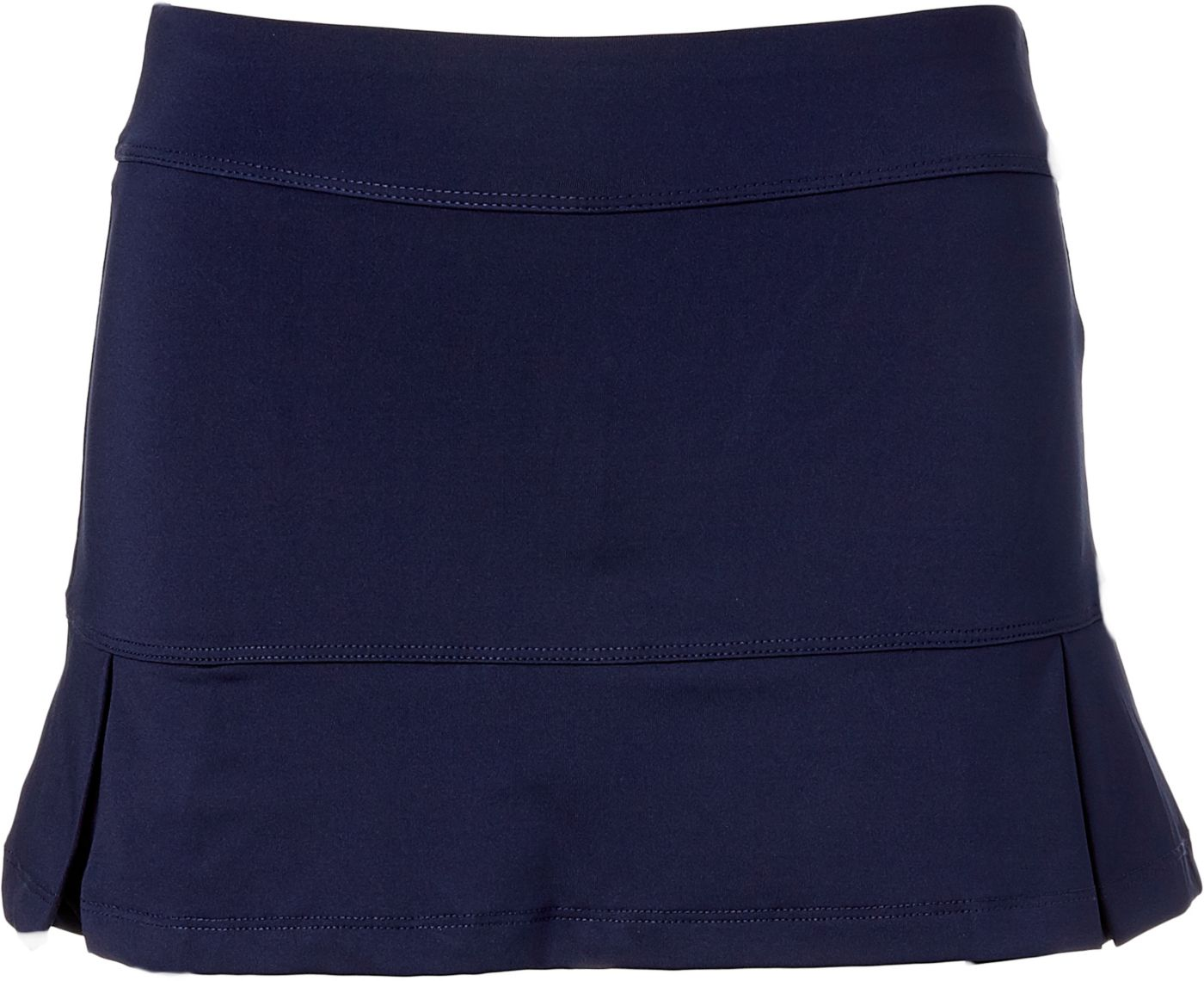 Fila Girls' Pleated Tennis Skort