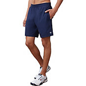 "Fila Men's 7"" Hard Court 2 Tennis Shorts"