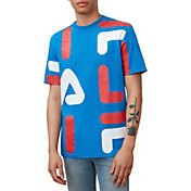 FILA Men's Bennet Graphic T-Shirt