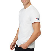Fila Men's Camp Tennis T-Shirt