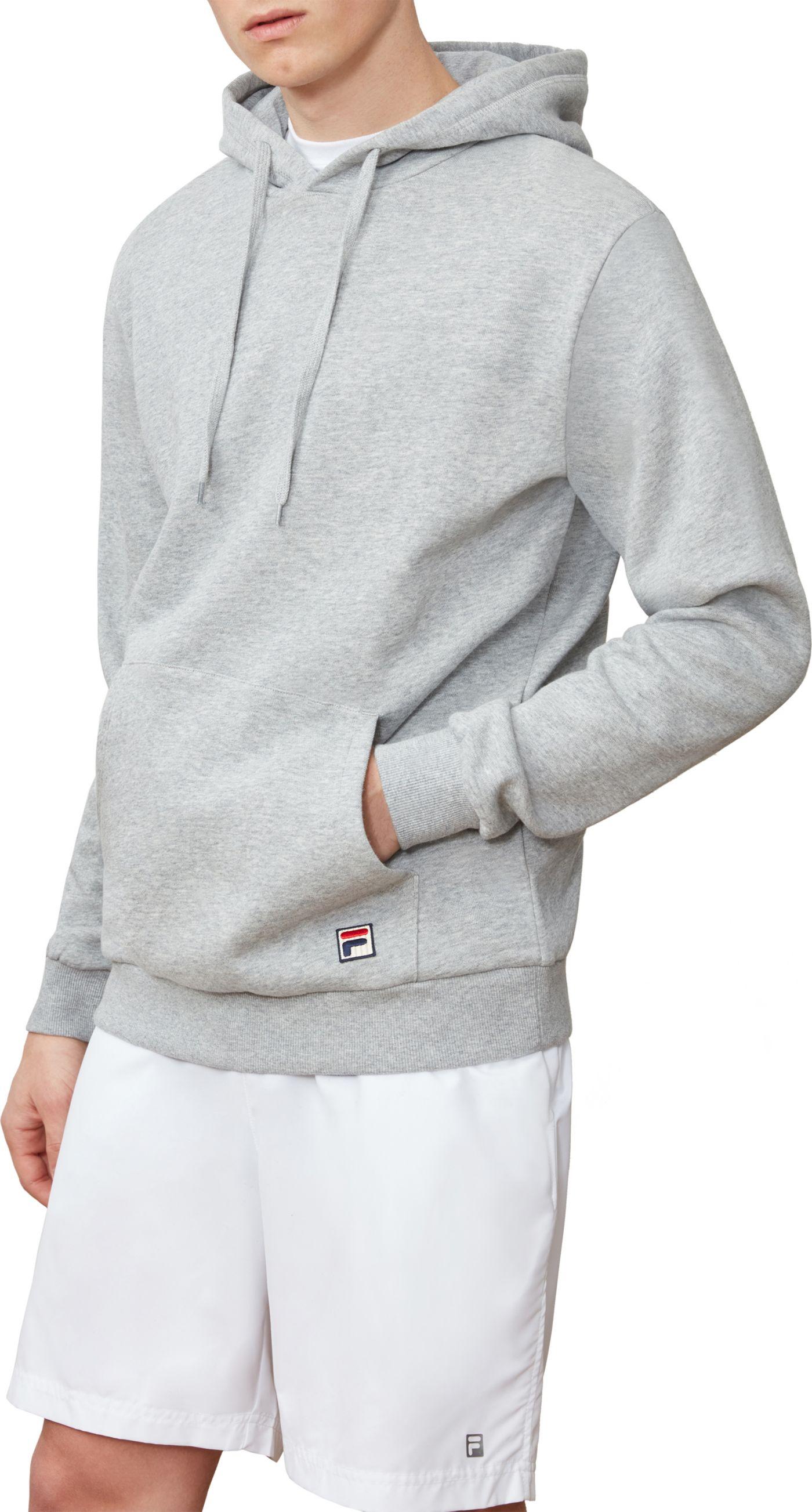 FILA Men's Core Tennis Hoodie