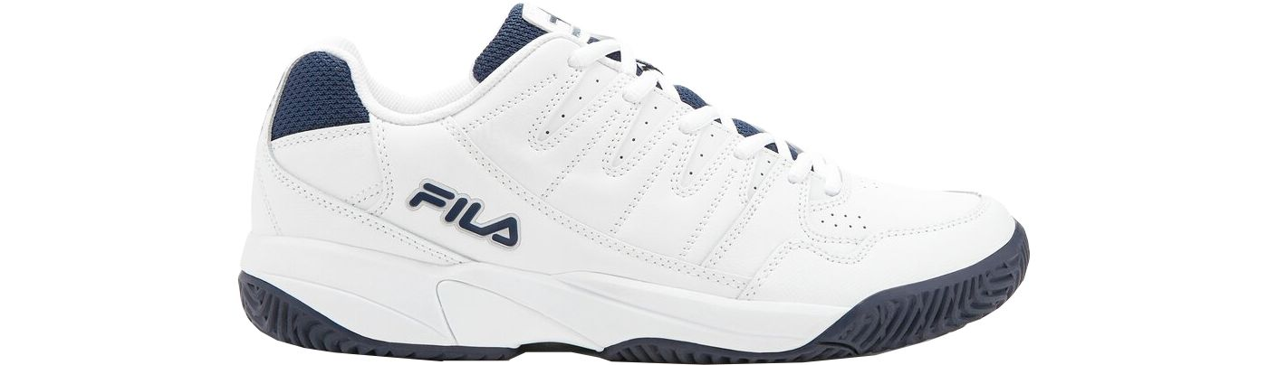 Fila Men's Double Bounce Pickleball Shoes