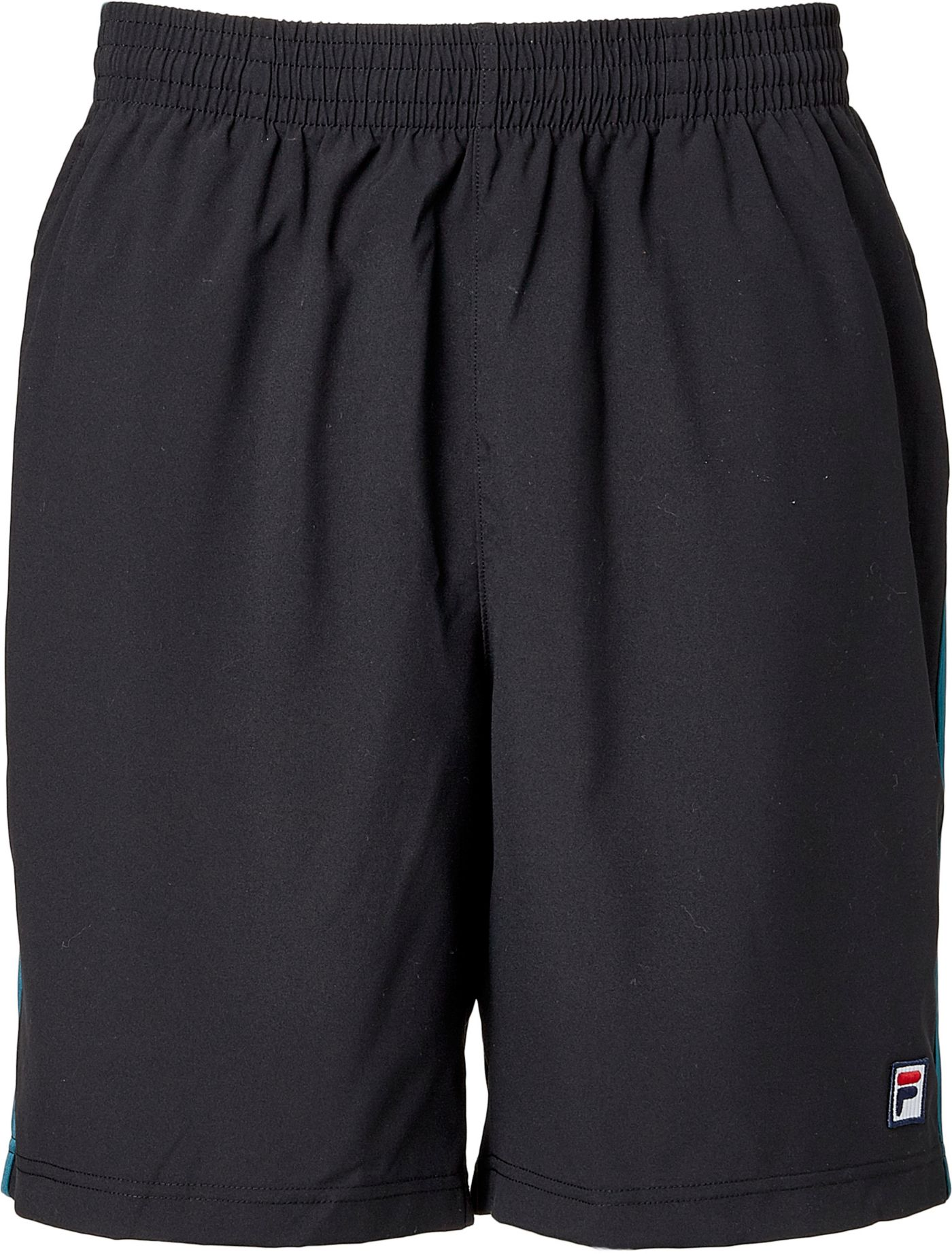 Fila Men's Advantage Tennis Shorts