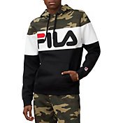 FILA Men's Grand Slam Hoodie