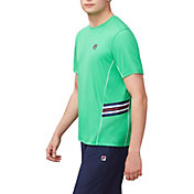 Fila Men's Heritage Tennis Crew T-Shirt