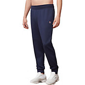 Fila Men's Heritage Tennis Warm-Up Pants
