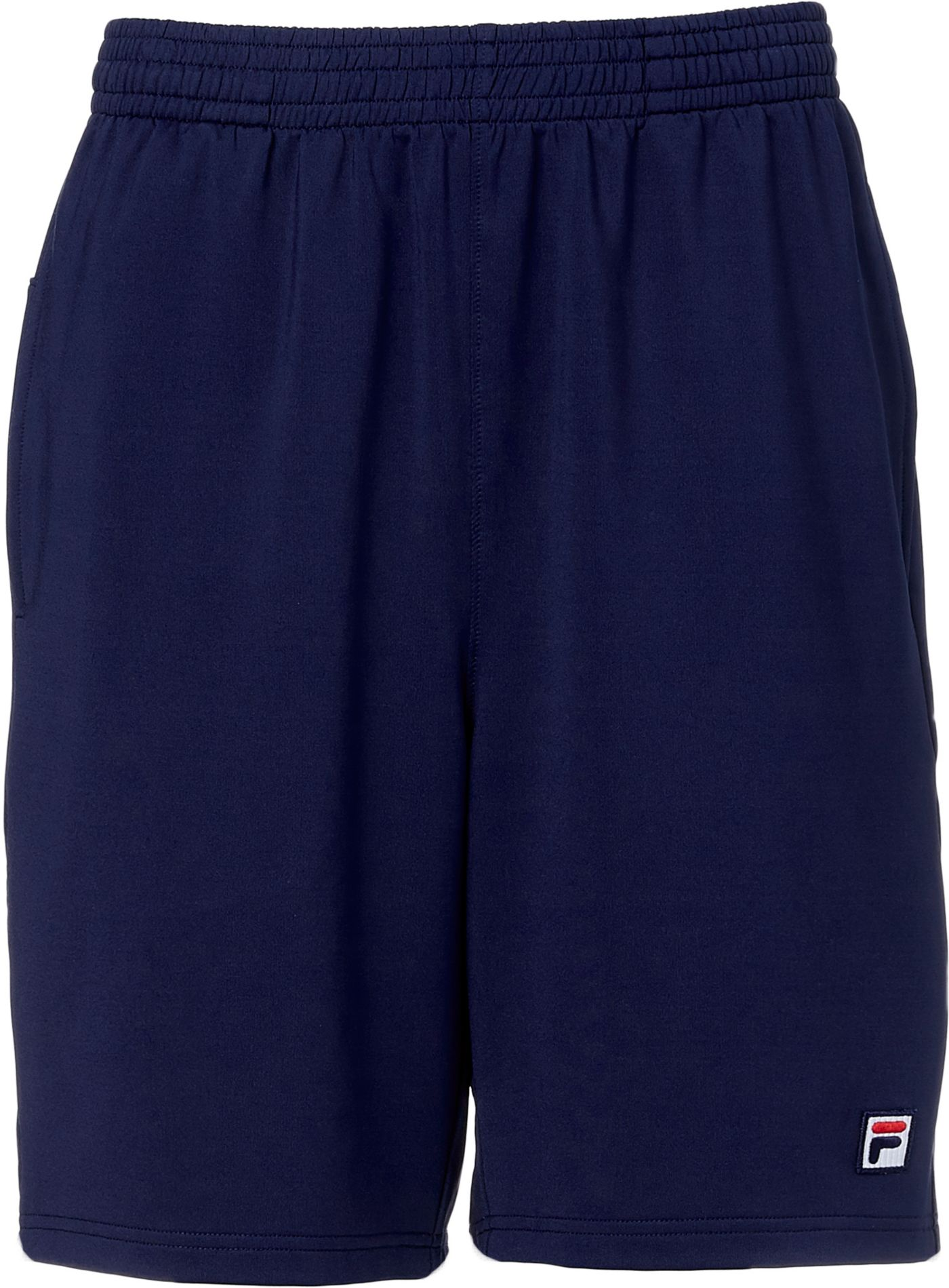 FILA Men's Heritage Tennis Shorts