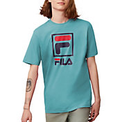 FILA Men's Jack Short Sleeve T-Shirt