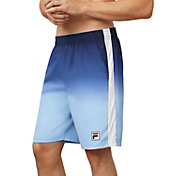 Fila Men's Legend Ombre Tennis Shorts