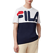 FILA Men's Lenox Short Sleeve T-Shirt