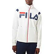 FILA Men's Matz Track Jacket