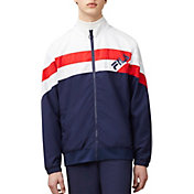 FILA Men's Slade Track Jacket