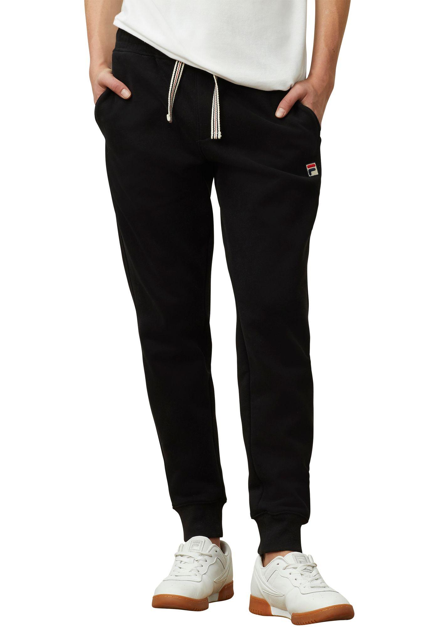 FILA Men's Visconti Jogger Pants