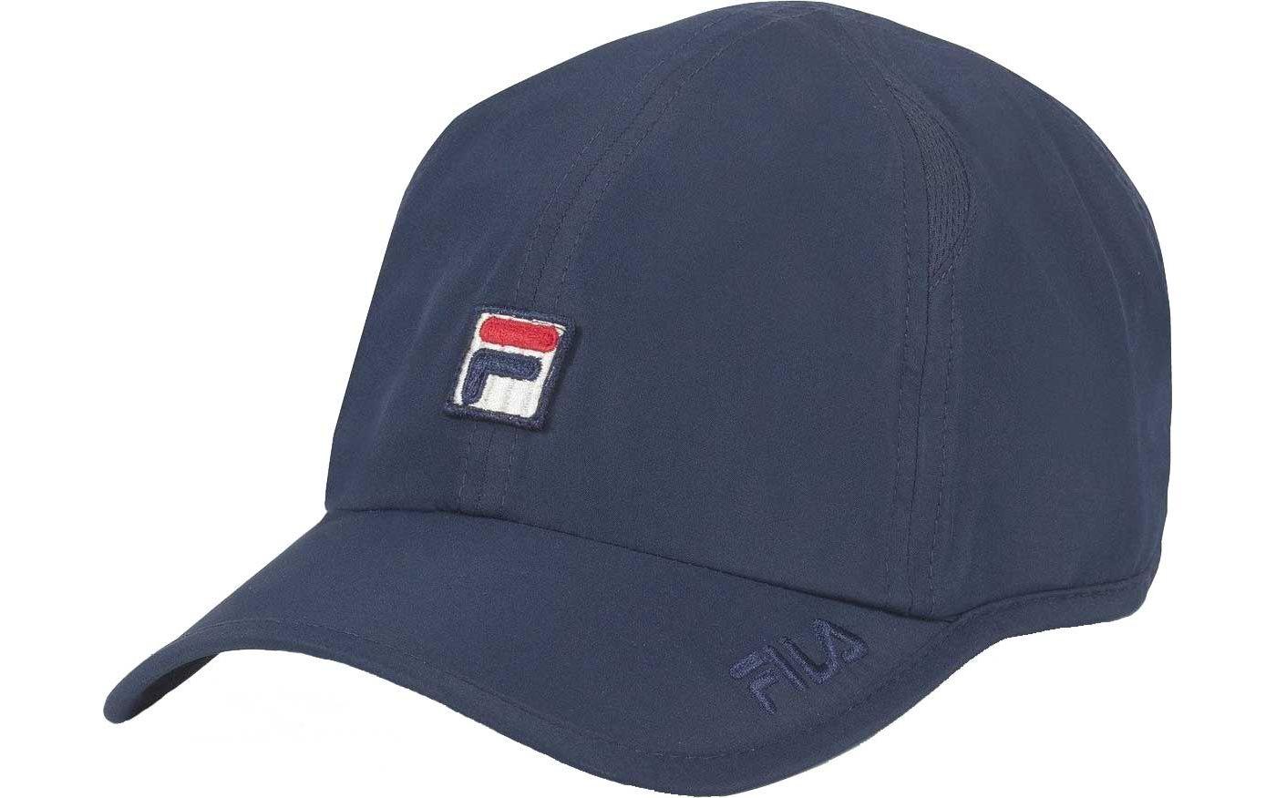 Fila Performance Solid Tennis Hat