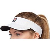 Fila Women's Performance Tennis Visor