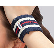 Fila Retro Tennis Wristband