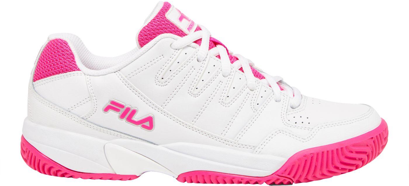 Fila Women's Double Bounce Pickleball Shoes