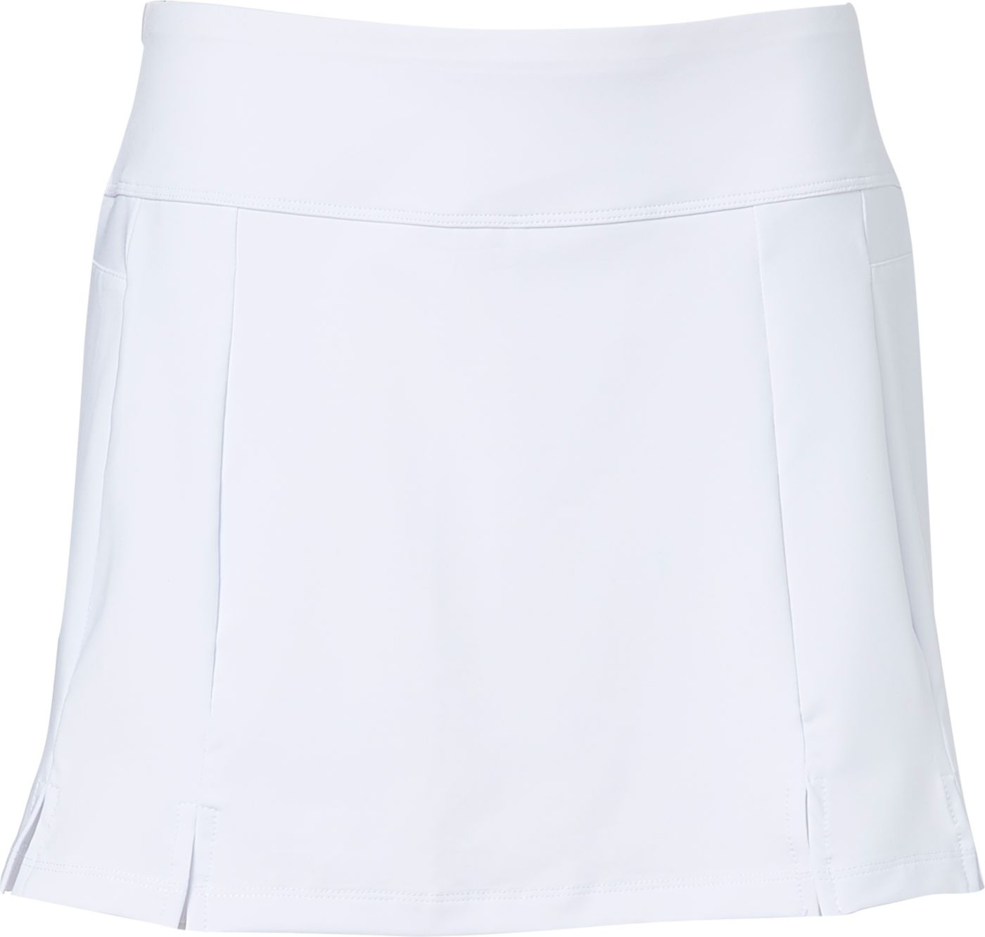 FILA Women's Foundations Double Slit Tennis Skort