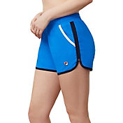 FILA Women's Heritage Tennis Shorts