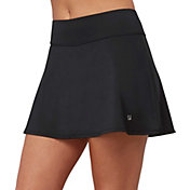 Fila Women's Long Flirty Tennis Skort